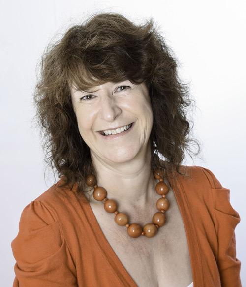 Edwina Lonsdale