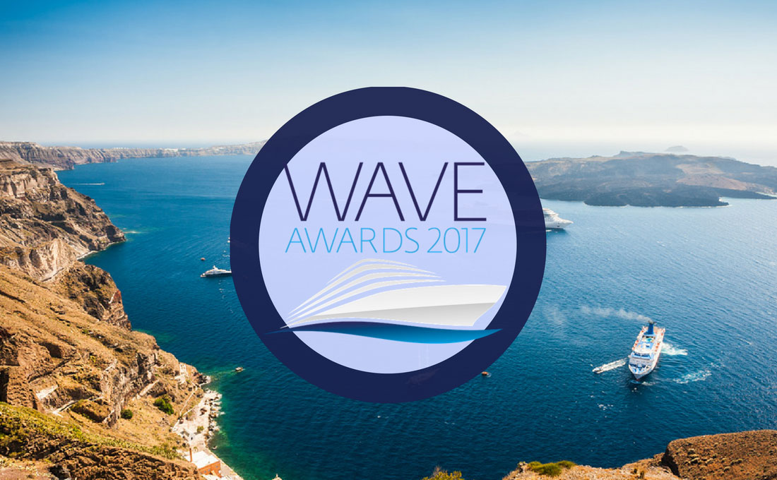 The Wave Awards 2017