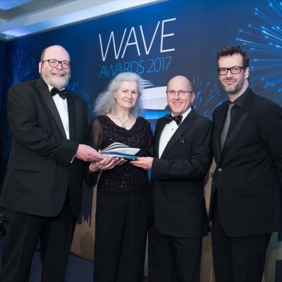 Wave Awards 2017