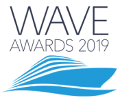 The Wave Awards Logo