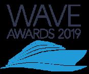 The Wave Awards Logo
