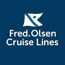 Fred .Olsen Cruise Lines