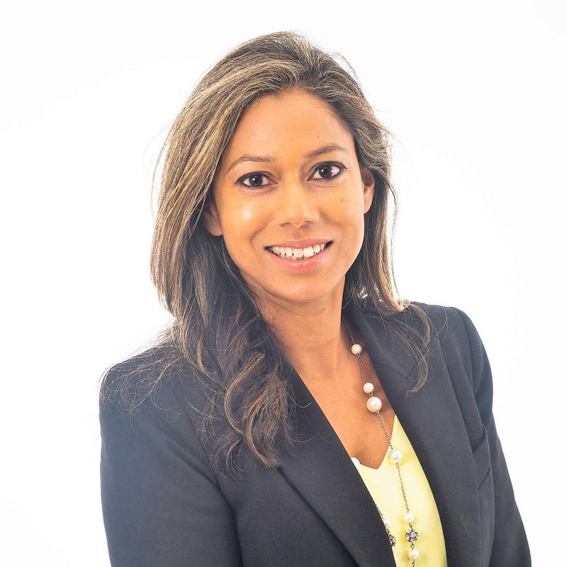 Karen Sequeira
