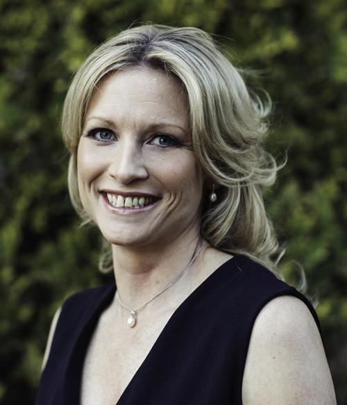 Sarah Wikevand