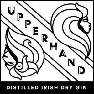 Upperhand Gin