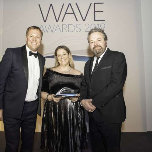 Best Agent Consortia or Homeworking Agency - The Advantage Travel Partnership