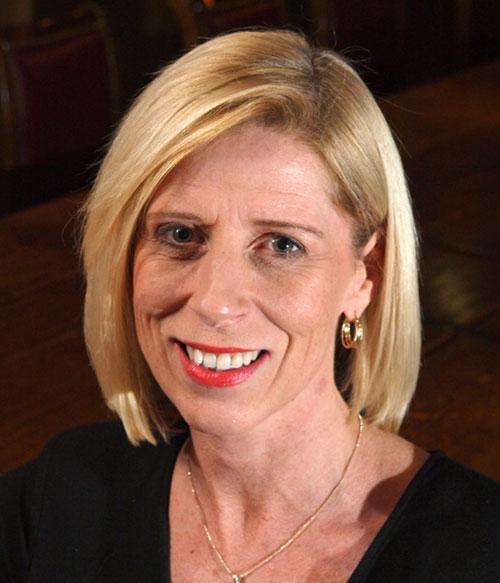 Wendy Lahmich - Seabourn